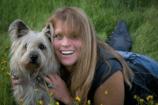Chrystal Lynn, a.k.a. Cowgirl Astrologer