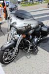 The 2014 Dixie Thunder Run raffle bike