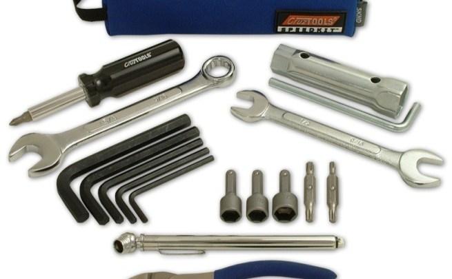 CruzTOOLS SPEEDKIT Compact Tool Kit