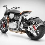 Confederate Motorcycles X132 Hellcat Speedster
