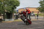 Ill Conduct Stunt Show sponsored by Harley-Davidson-2