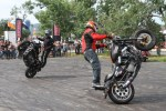 Ill Conduct Stunt Show sponsored by Harley-Davidson-3