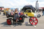 74th annual Sturgis Rally - Rat's Hole Bike Show