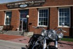 Sturgis Motorcycle Museum and Hall of Fame