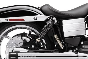 Dyna Premium Ride Emulsion Shocks: $599.95