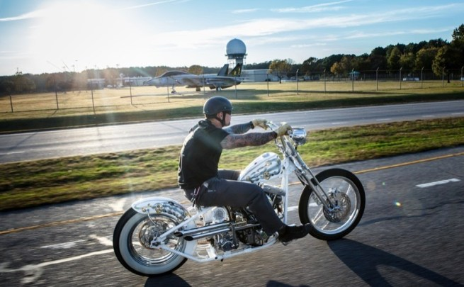 Editor's Choice Bike Show: Extortion 17 gets the nod in Sturgis