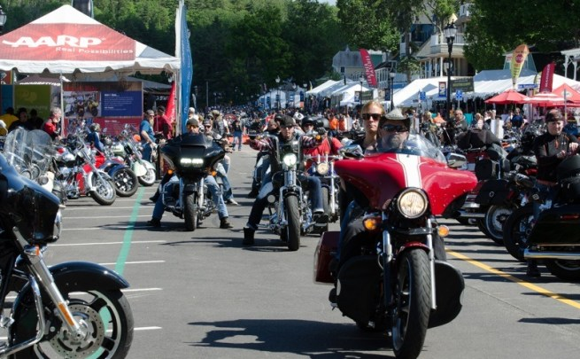 95th Laconia Motorcycle Week