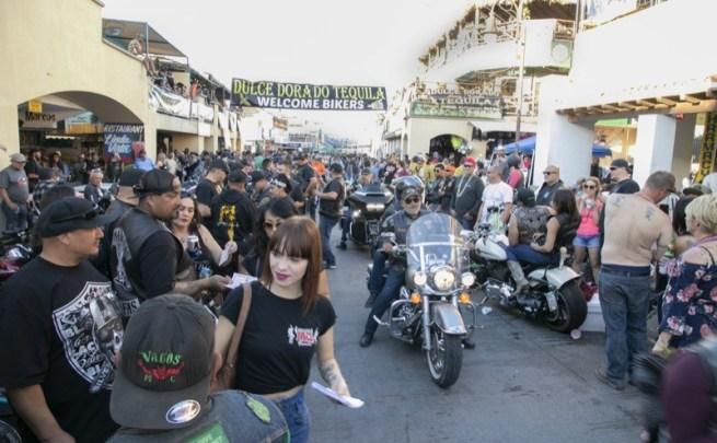 Rocky Point Rally