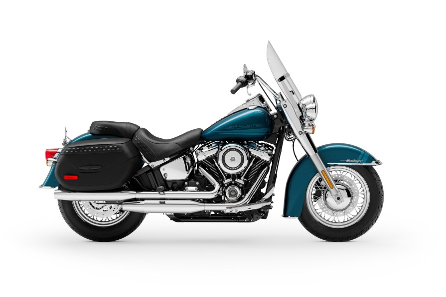 Softail Heritage Classic Harley-Davidson