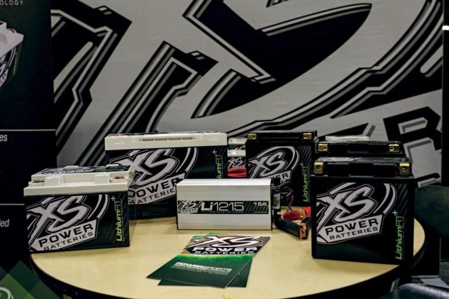XS Power Batteries   www.4xspower.com