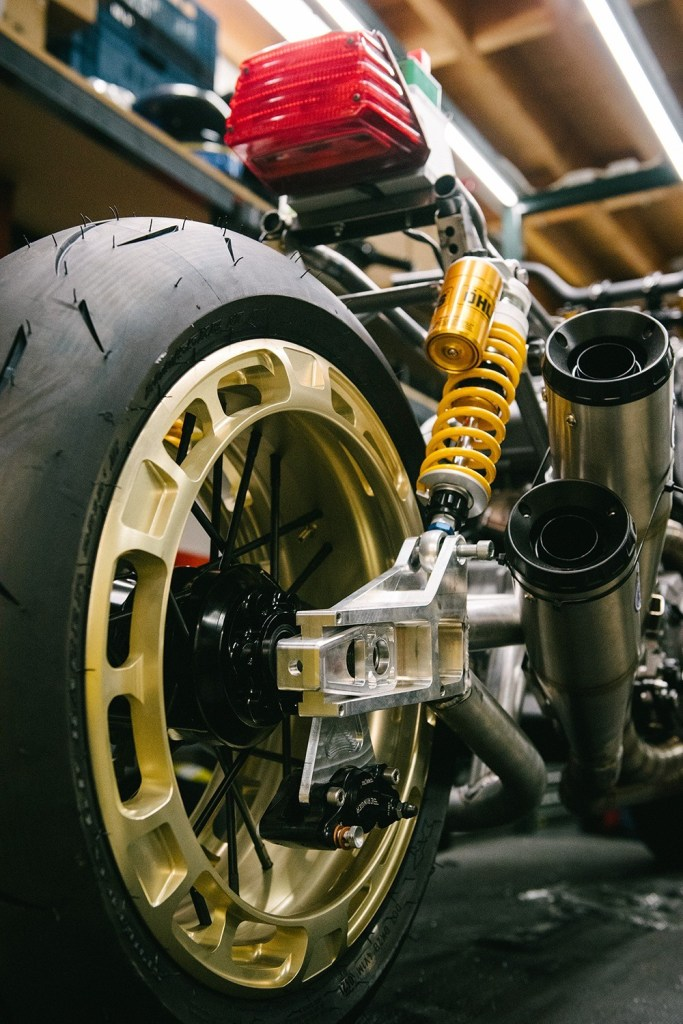 Workhorse Speed Shop to Reveal Two New Custom Indian FTR Builds