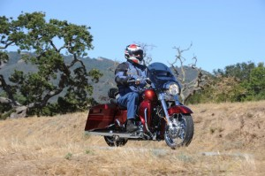 The 2013 CVO Road King