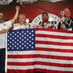 The top three builders at the AMD World Championship in Sturgis will compete as Team U.S.A. at next year's Big Bike Europe
