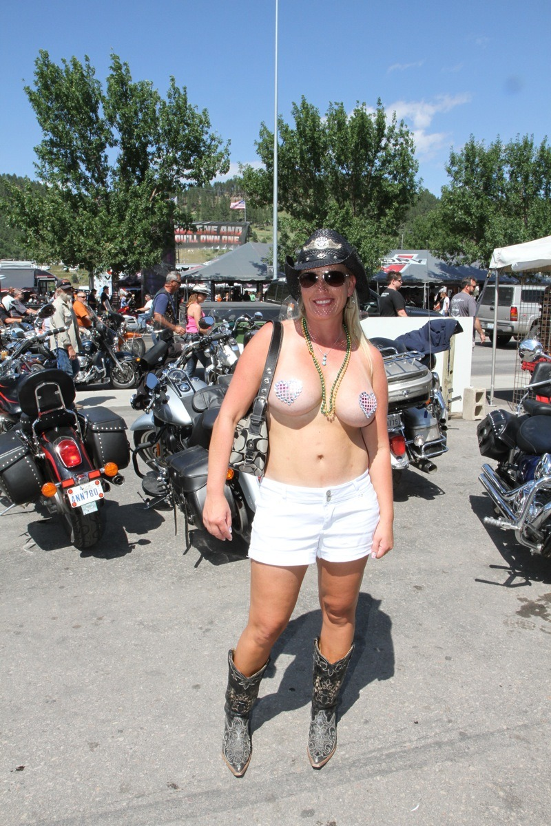 73rd Annual Sturgis Motorcycle Rally Thunderpress
