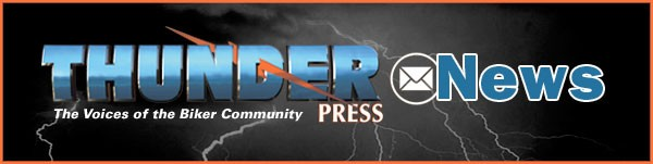 Thunder Press enews