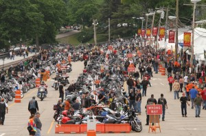Taken at the 90th annual Laconia Motorcycle Week