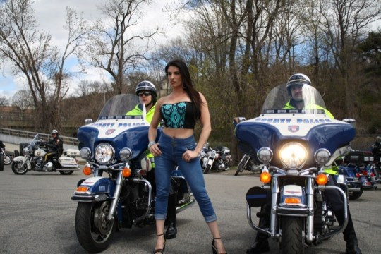 Westchester County PD officers