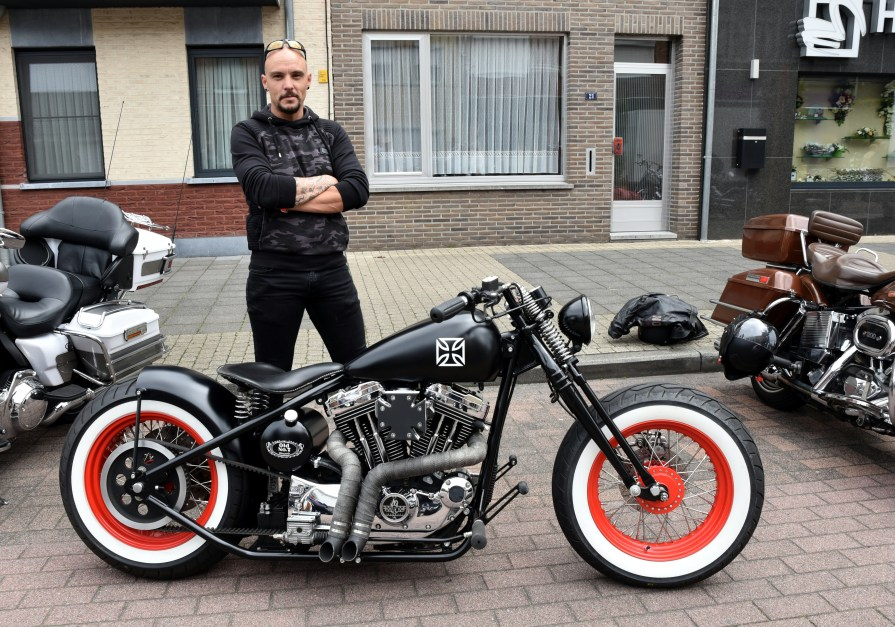 Savage Roads: The road to Harley Town