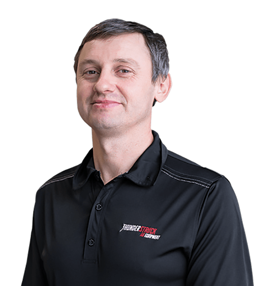 Thunderstruck employee image of Petr Beliaev