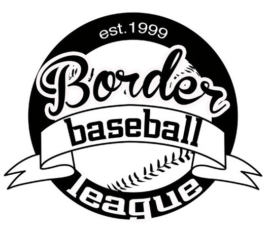 BorderBaseball Logo Before