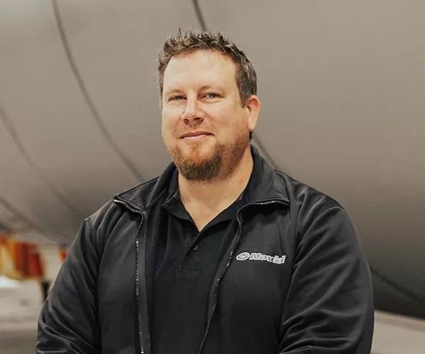 Novid's CEO - Ryan