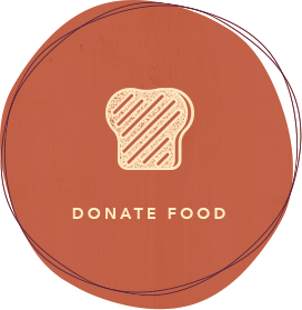 button donate food