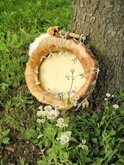 Peaceful Drum