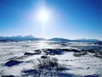 Spring returns to Norway 2017