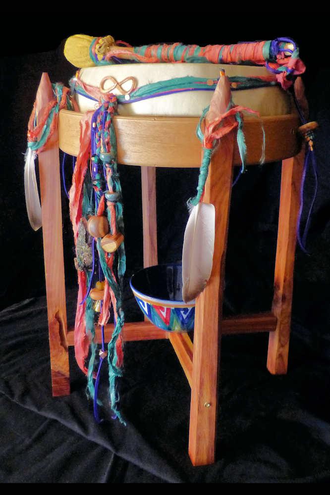 Shaman Bob's Blog About Shamanism & Shamanic Drums For Sale