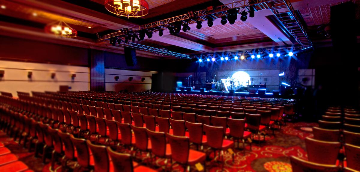 Events Thunder Valley Casino Resort