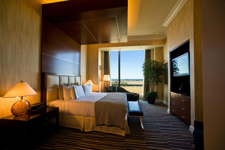 Thunder Valley Casino Resort Hotel Rooms