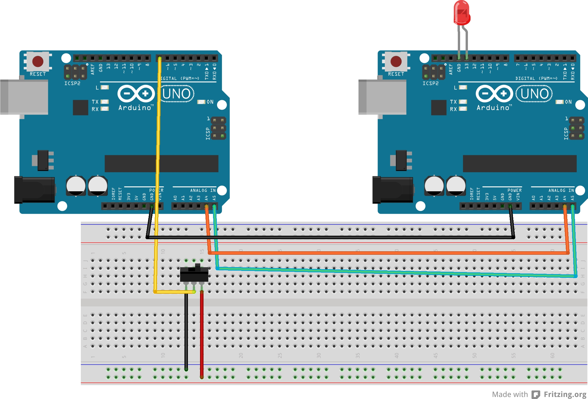 2 wire inter system wiring diagram for usb plug i2c  integrated circuit thunder