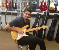 Fender 70's reissue