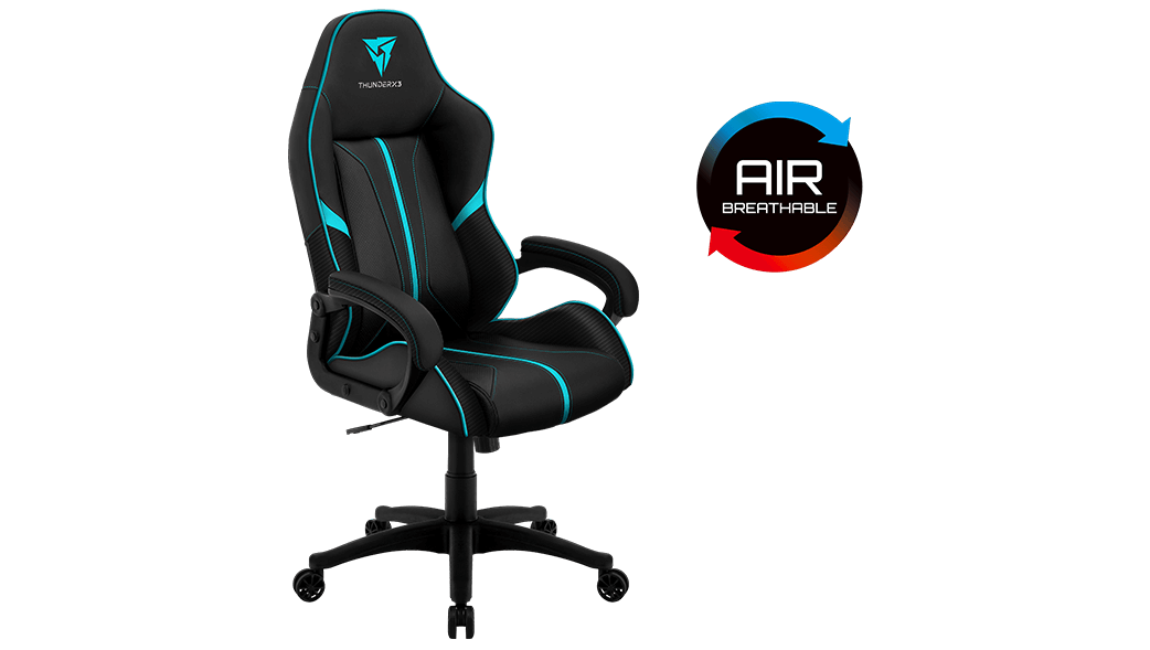 Fabulous Bc1 Gaming Chair Thunderx3 Gear For Esports Cjindustries Chair Design For Home Cjindustriesco