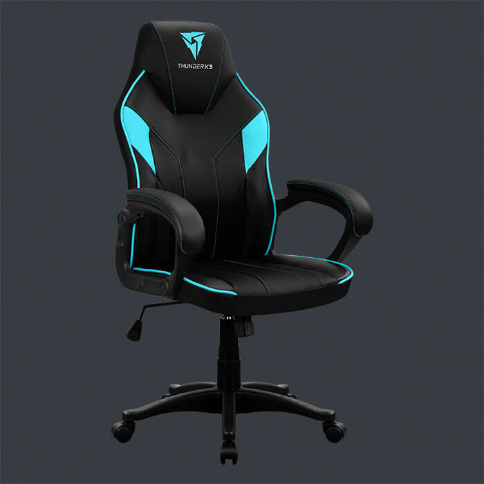 Fine Ec1 Gaming Chair Thunderx3 Gear For Esports Andrewgaddart Wooden Chair Designs For Living Room Andrewgaddartcom