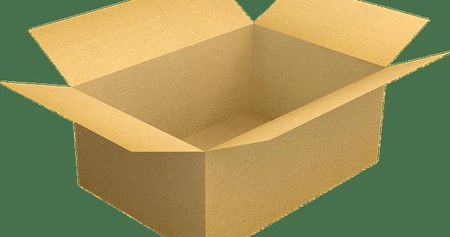 Quy định về kích thước thùng carton đi máy bay như thế nào?