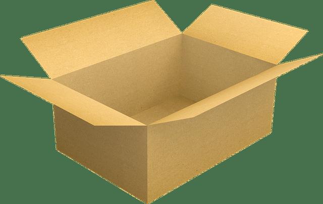 thung carton di my1 - Quy định về kích thước thùng carton đi máy bay như thế nào?