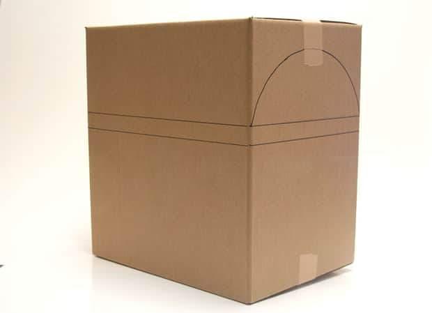 thung carton di my2 - Quy định mới năm 2019 về kích thước thùng carton đi máy bay như thế nào?