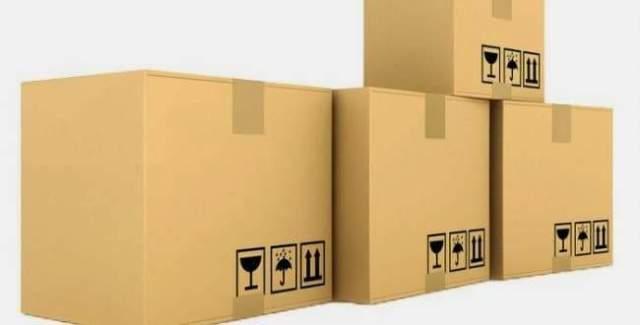 thung carton di my3 - Quy định về kích thước thùng carton đi máy bay như thế nào?