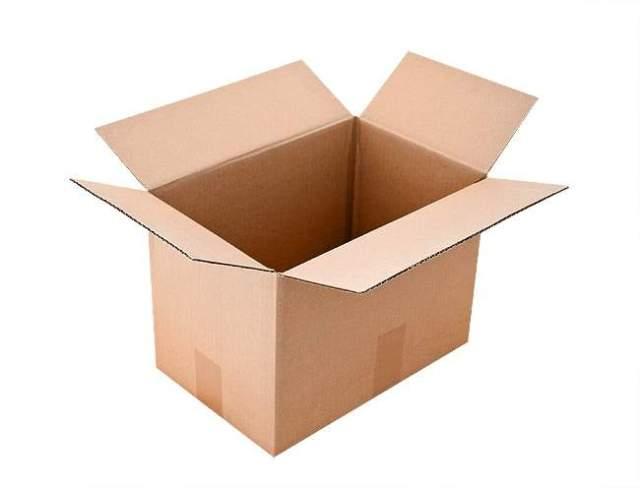 thùng giấy đóng hàng tốt, giá mềm
