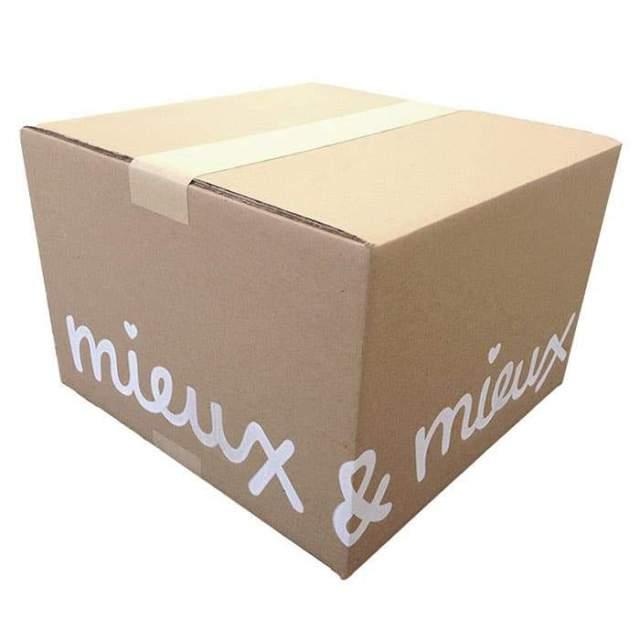 Chuyên nhận đặt thùng carton theo số lượng lớn