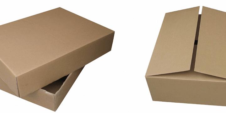 Nơi sản xuất thùng carton số lượng lớn chất lượng, uy tín