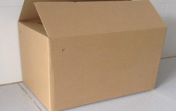 Thùng giấy carton chuyển hàng đi Đà Lạt