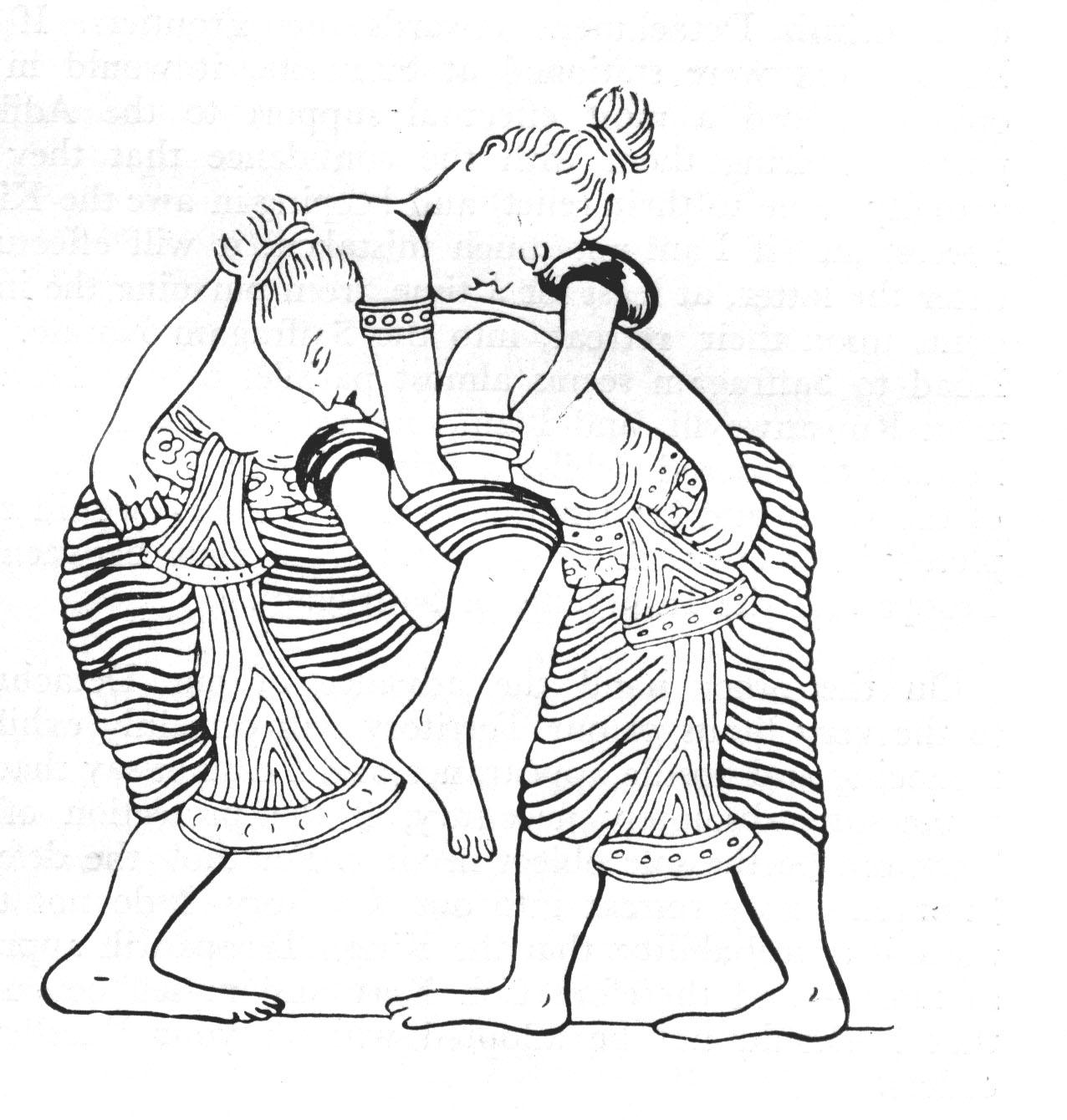 Marakkala Kolahālaya: Contemporary and Secondary