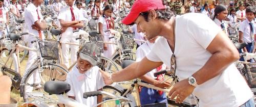Kumar FOG + bikes