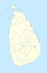 udappuwa
