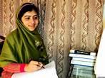 Malala Yousafzai 22