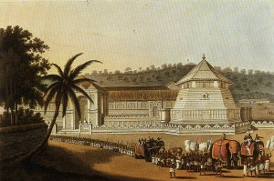 Pl 19 palace & perahara