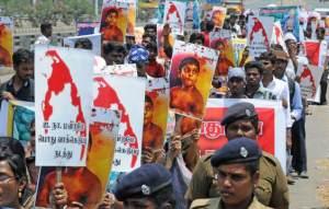 Tamil demands- Moorthy HINDU