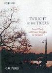 TWILIGHT OF TIGERS